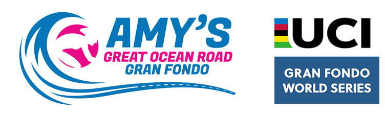 Amy's Great Ocean Road Gran Fondo